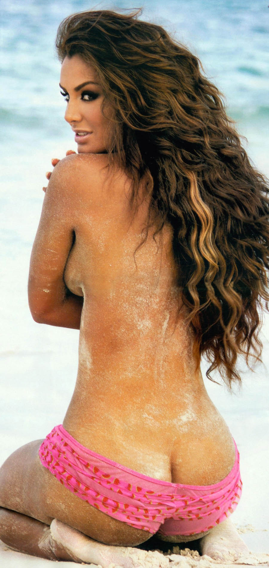 Ninel Conde Pictures Collection Are Hot